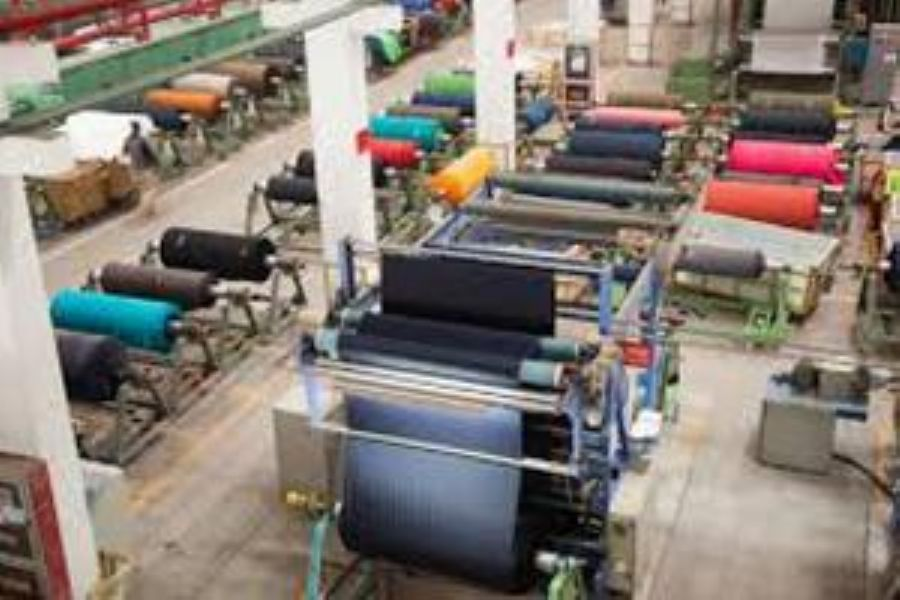 Sino Textile Machine