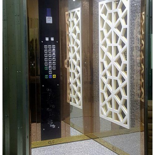 Elevator Cabin
