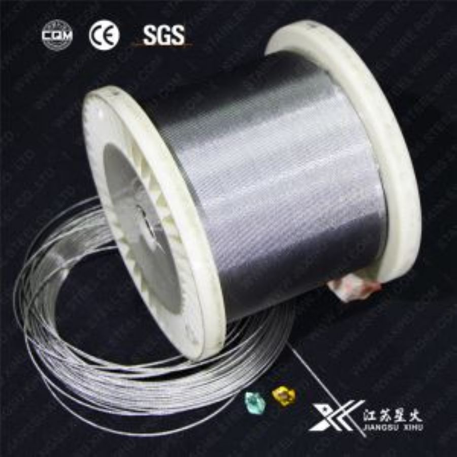 1x7 Steel Wire Ropes