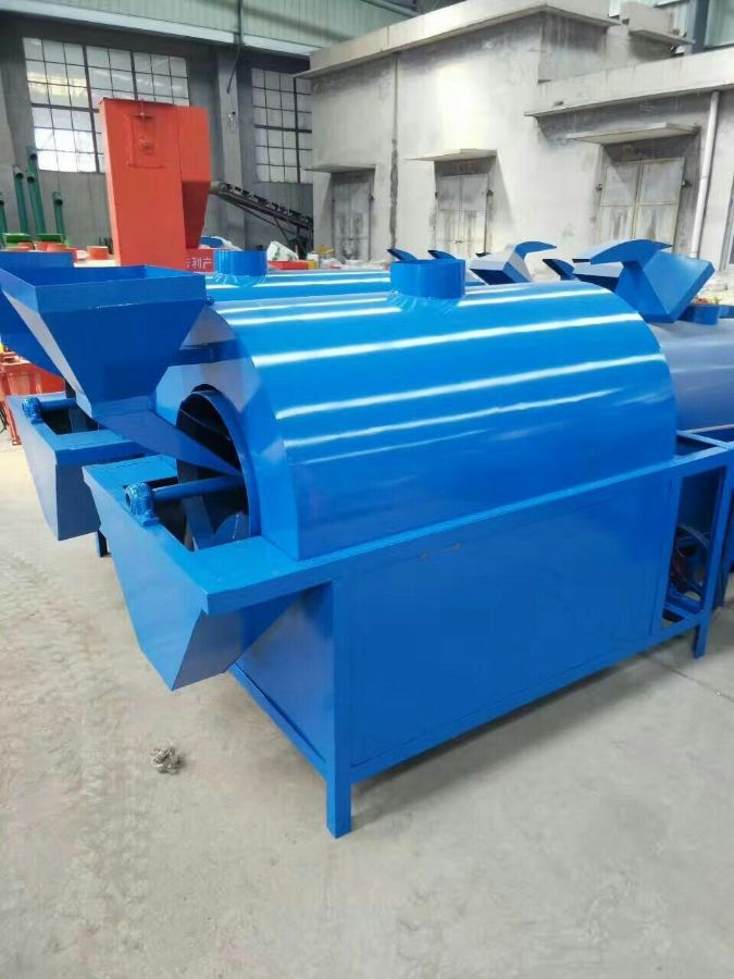 Auxiliary equipment for oil press