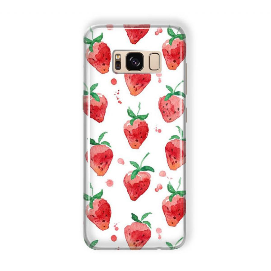 Protective Samsung Galaxy Note 5 Tough Case With Pattern