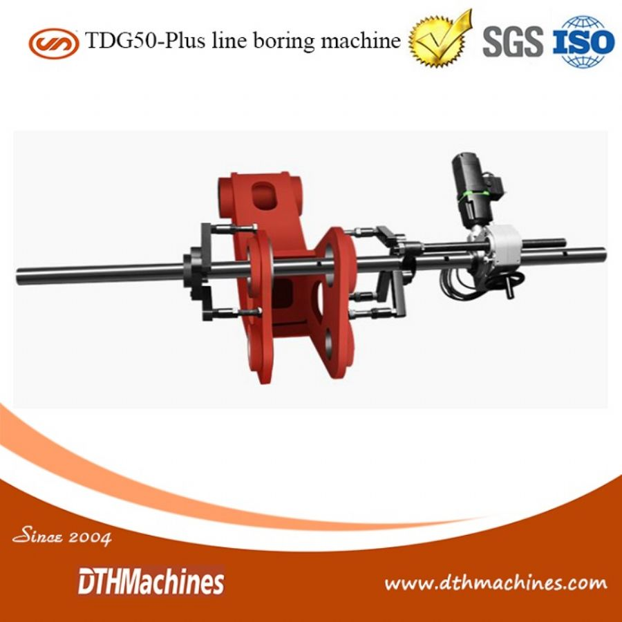TDG50-PLUS-hole Boring Tool