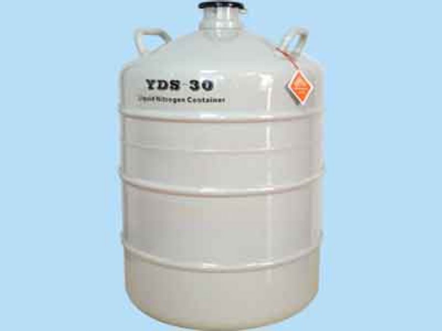 Best_price_YDZ_400_self_pressurized_cryogenic_vessel_Manufacturer_in_PF