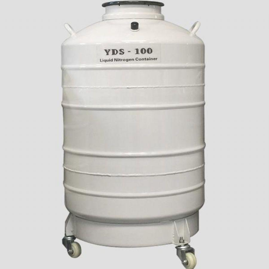Aluminum_alloy_vessel,cryogenic_semen_dewar_tank_