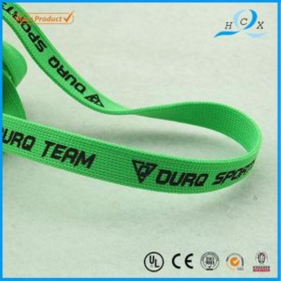 Polypropylene Band Large Amount Of Preferential Selling Ribbon Printing