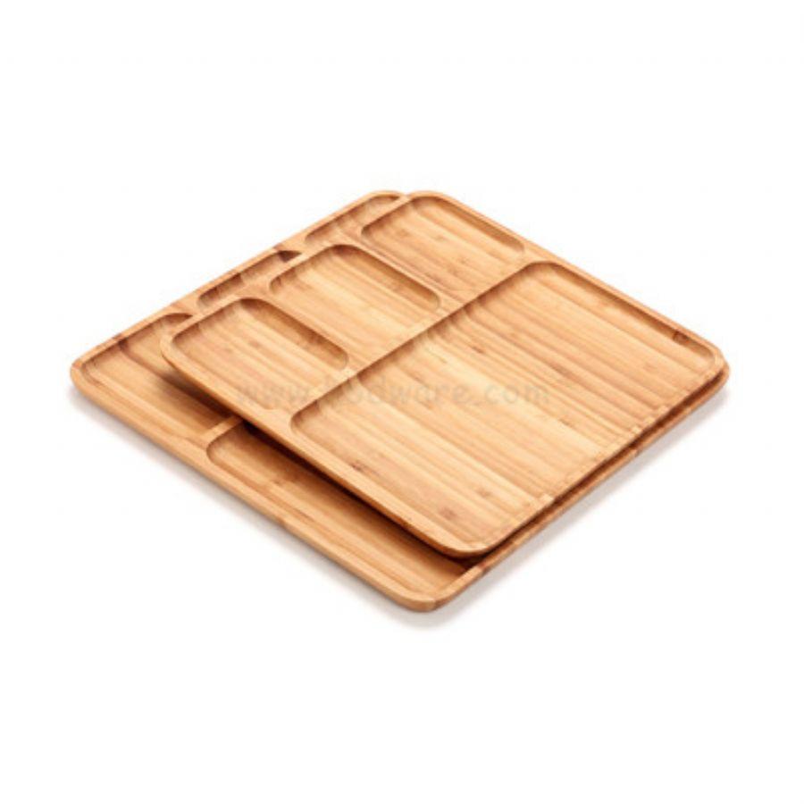 Large Appetizer Food Serving Trays Platters