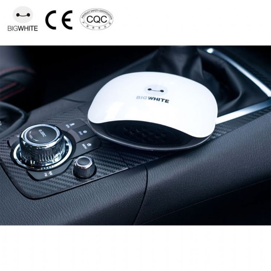 Popular Mini Filter Pm2.5 Car Vehicle Ionizer Best Air Purifier China