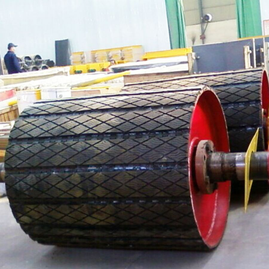 Bulk Material Coal M