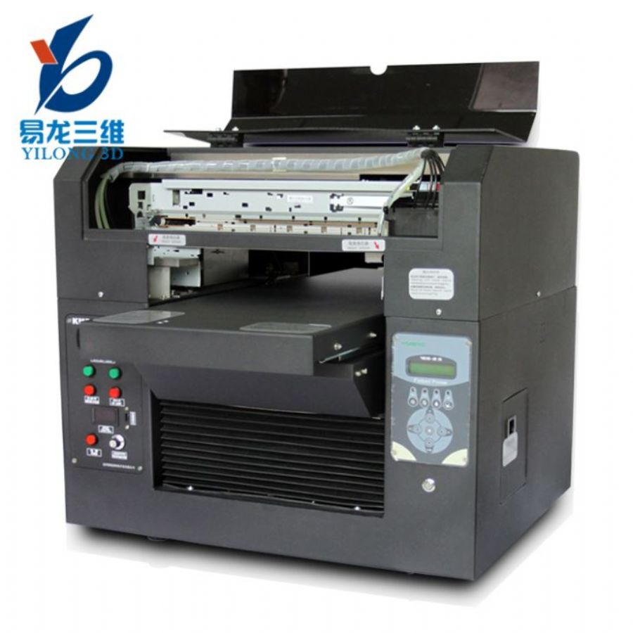 Digital - metal Offset Printing Machine