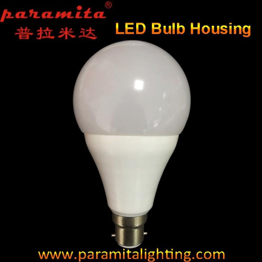 China Led Bulb Housi