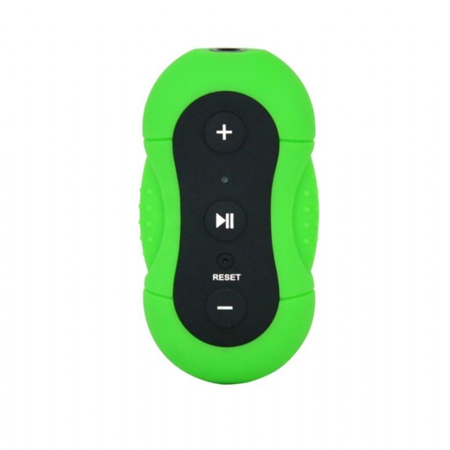 Hottest Smart LCD Waterproof MP3 Player For All Men,women And Kids