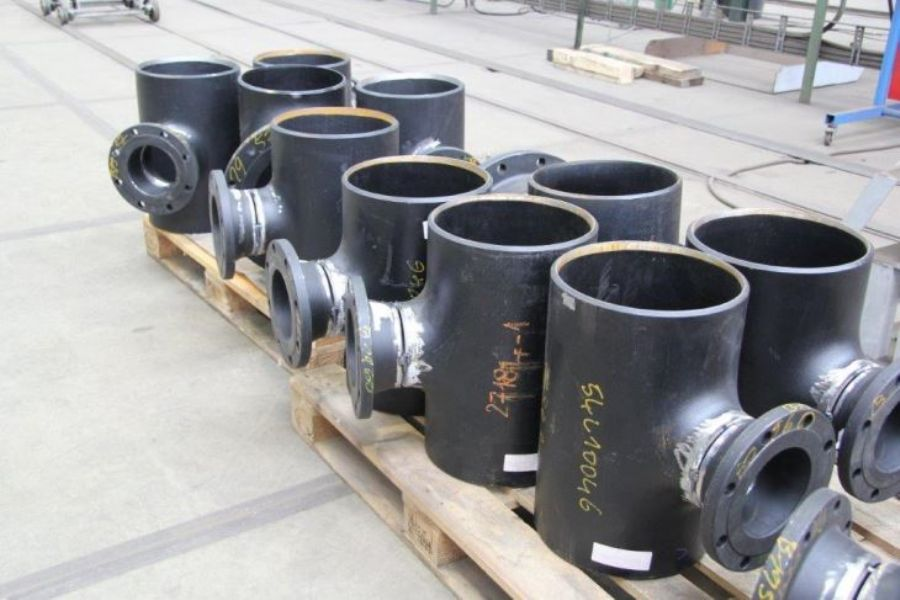 Prefabrication_Of_Carbon_Steel_Pipe_Spool_Fabrication_Production_Line