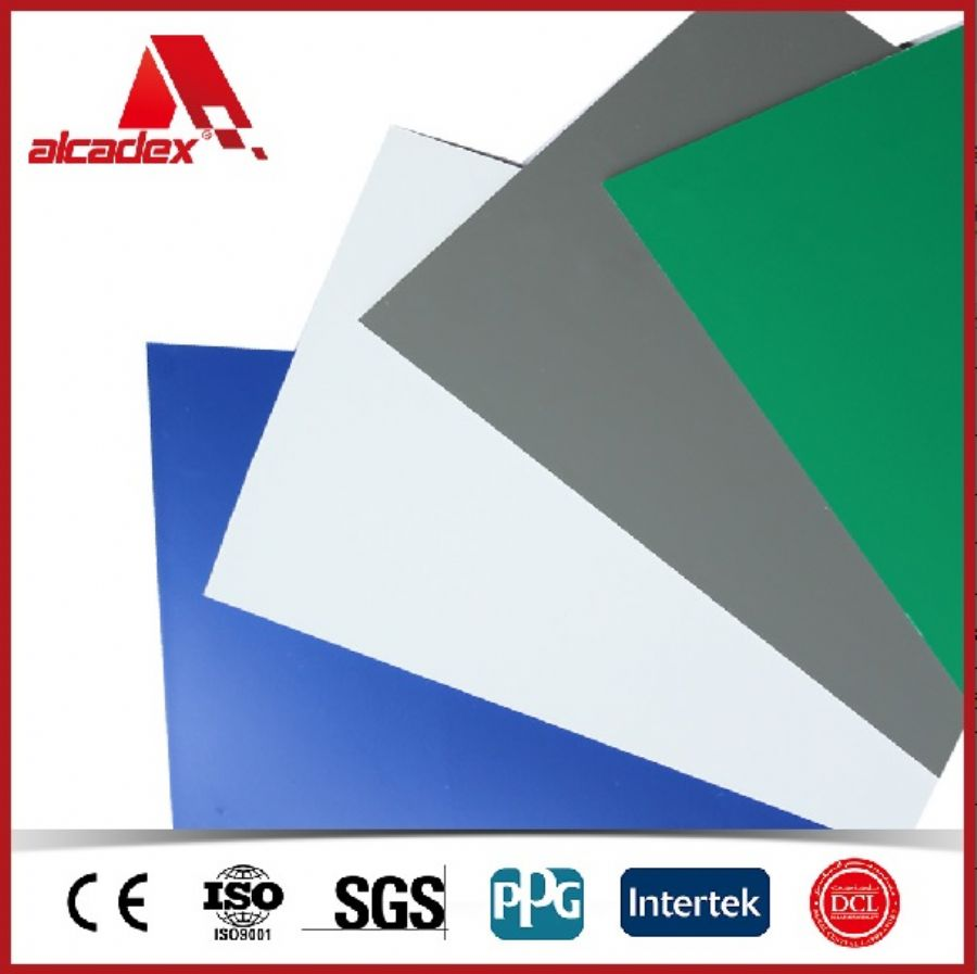 UV/digital/screen Printing Aluminum Composite Panel/ACM Board