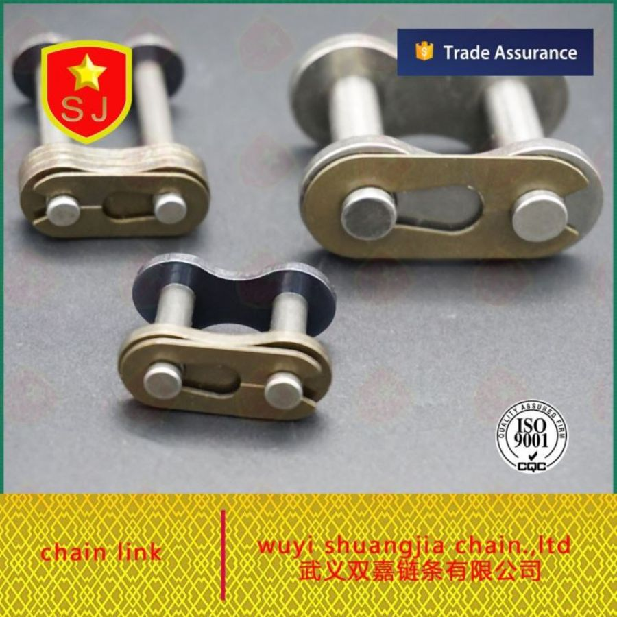 Supply High Quality Roller Chain Coupling Of Industrial Chain