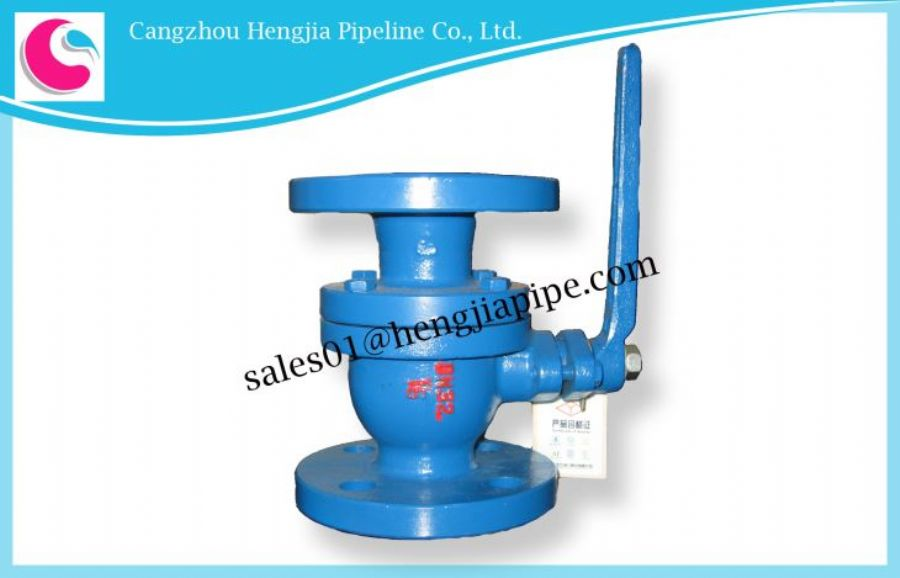 Cast Steel DIN BS EN ANSI JIS KS GOST PN16 PN10 Q41F-16C One/two/three Piece Ball Valve Factory