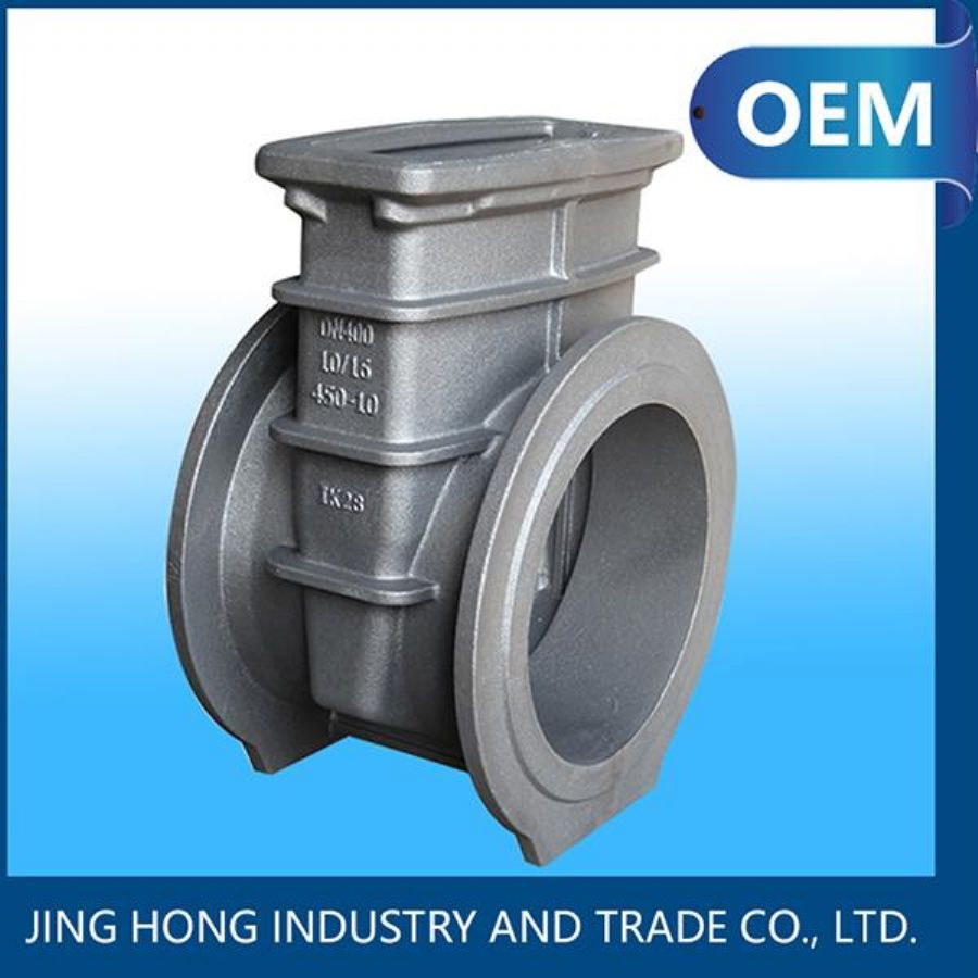 Customized ISO9001 Grey Iron EPC Casting