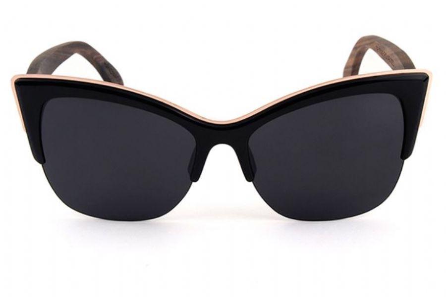 Vintage Black UV400