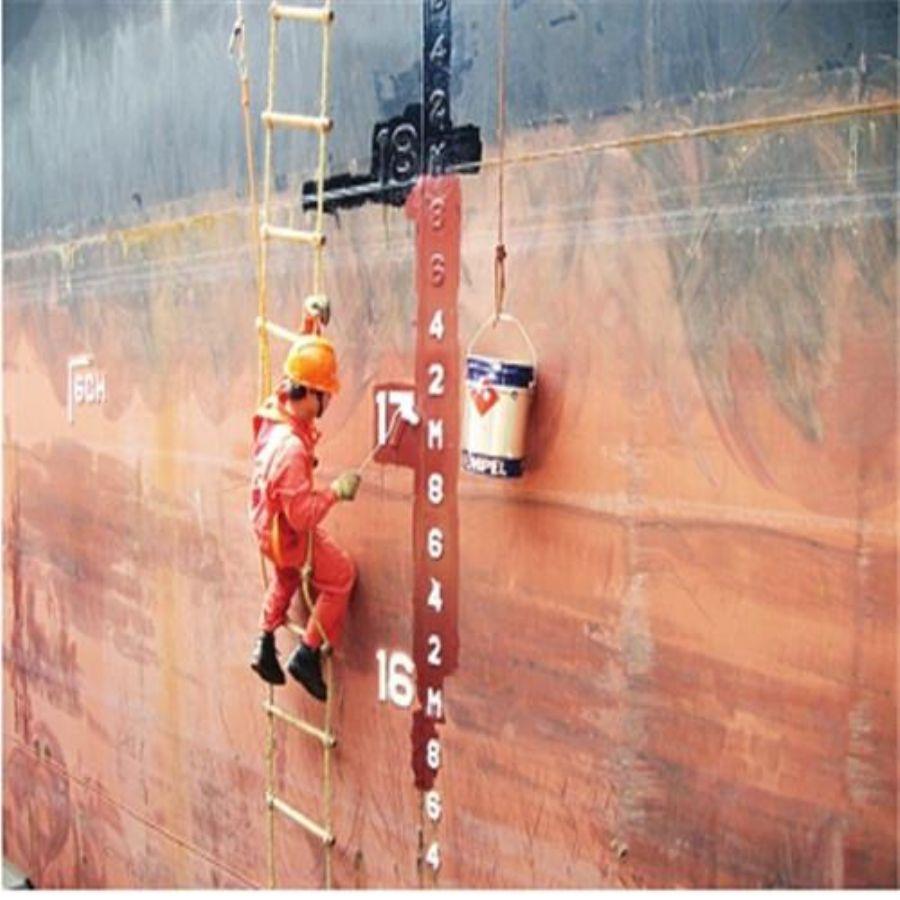 General Epoxy Zinc Yellow Shop Primer Rust Protection Paint Marine Coating