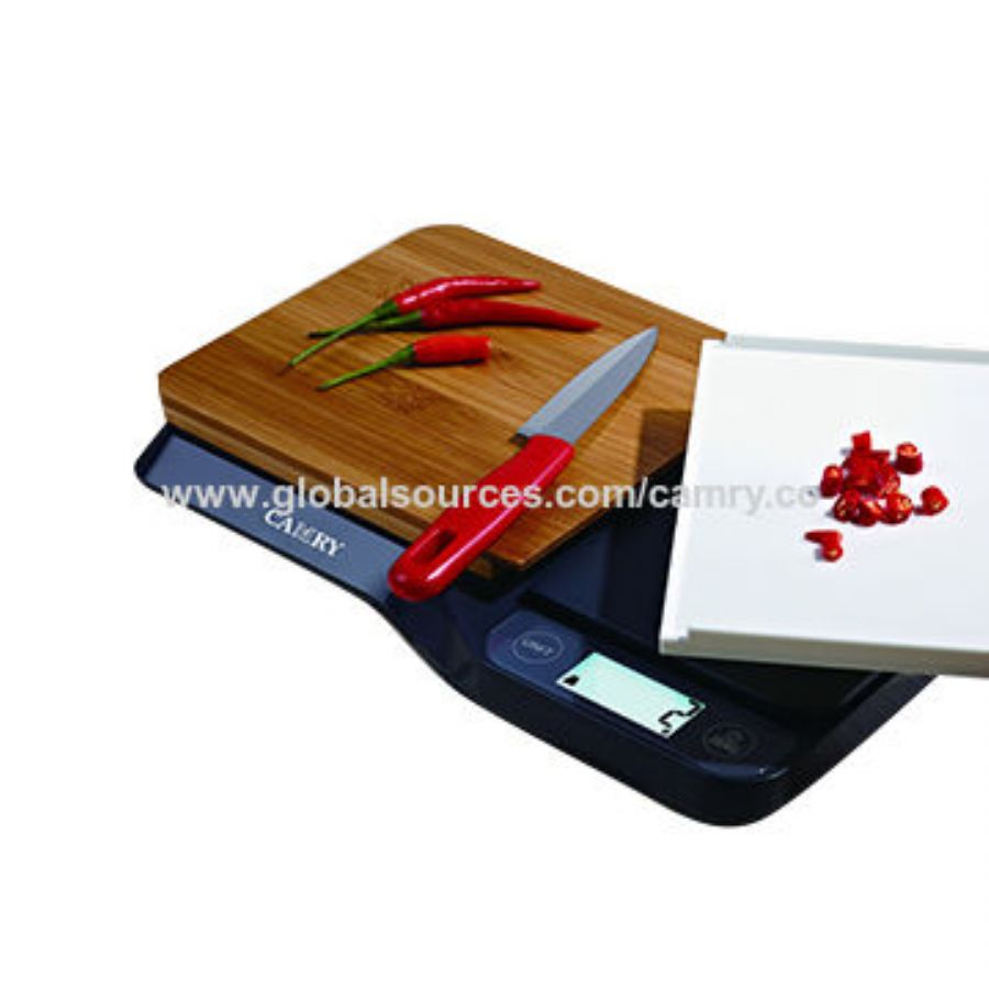 Cutting_Board_Digital_Scale_Bamboo_Food_Prep_Board_With_Removable_Bamboo_Kitchen_Scale