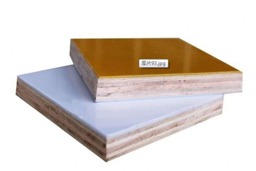FRP Plywood Sandwich