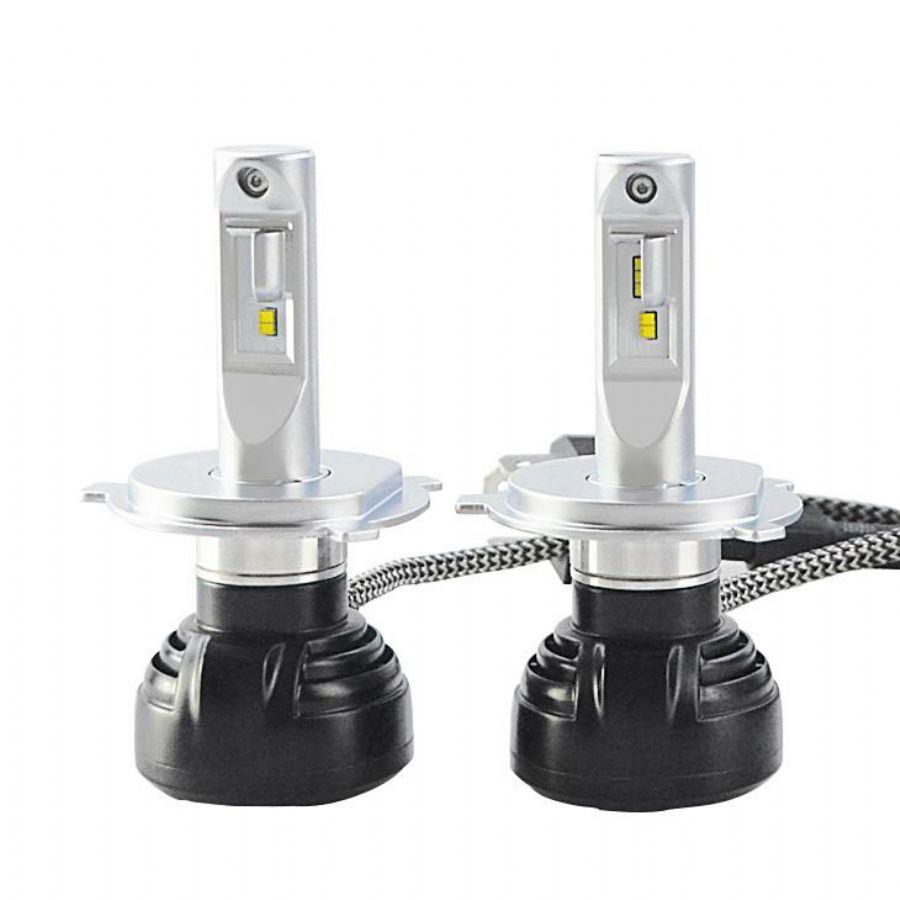 Auto Headlight Bulbs