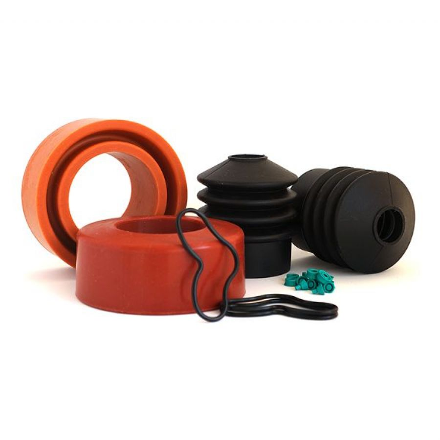 High Performance OEM Size And Color Custom Molded Rubber Seal