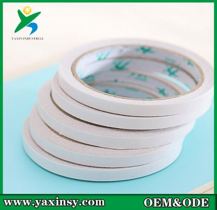 High Tensile Strength, Strong Adhesion, Chemical Resistance Of Double-sided Tape