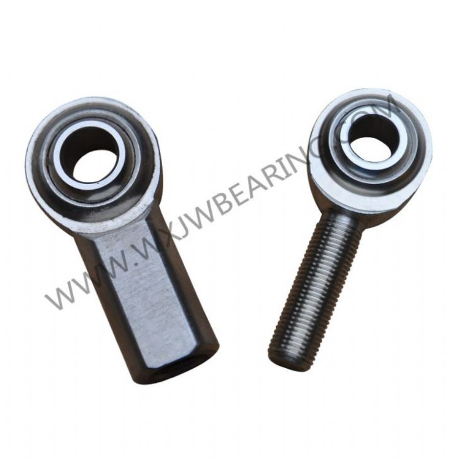 Hydraulic Stainless Steel Track,female,swivel Plain Bearing Rod Ends Bearing