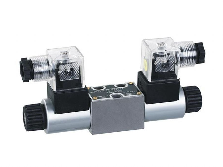 4WE3 Series Directional Control Valves