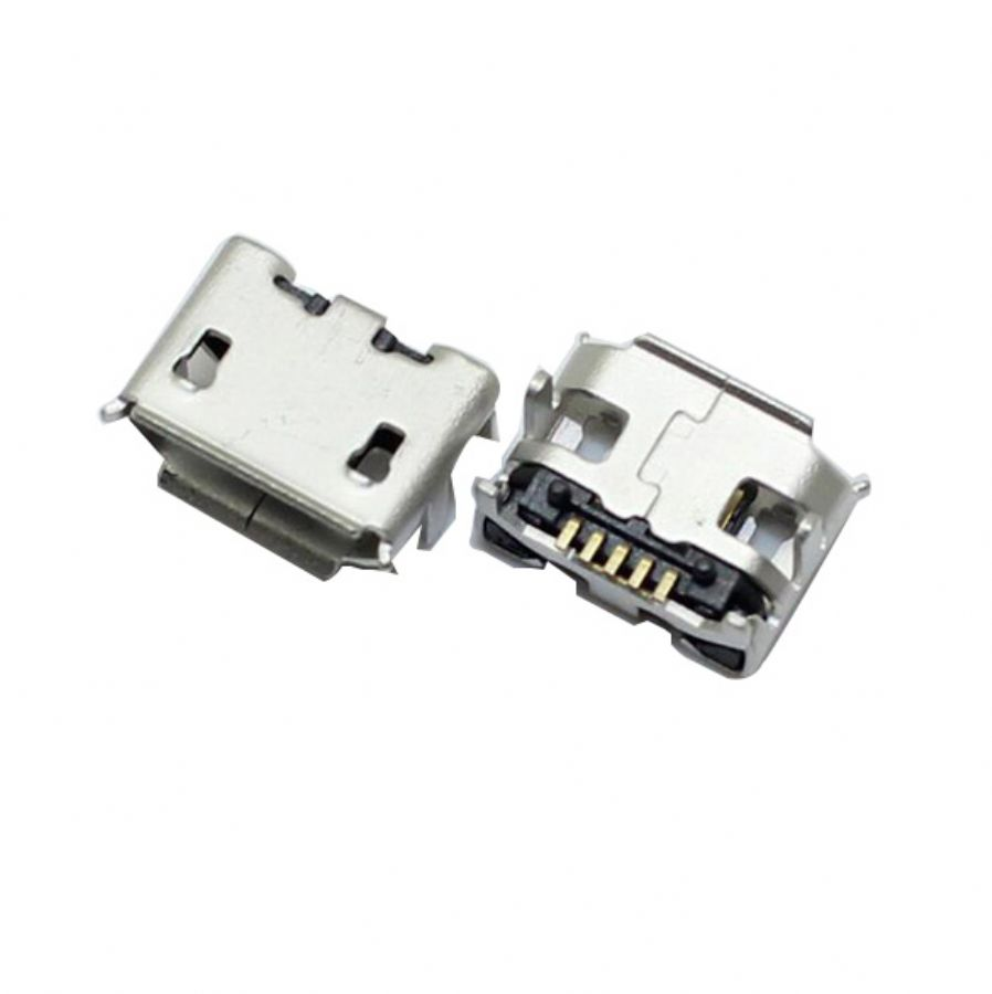Pin Dock Charge Port Connector Replacement Spare For BlackBerry Z10 Phone Micro USB Charging Port