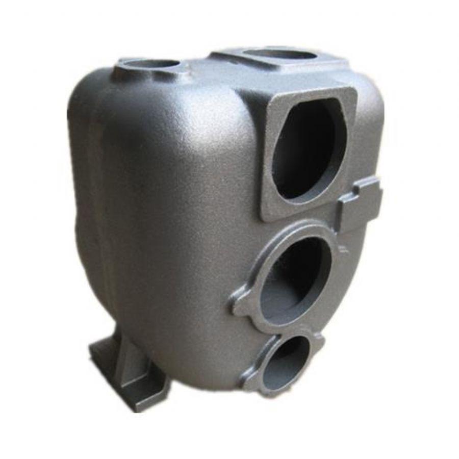 ASTM A356 Ductile Ir