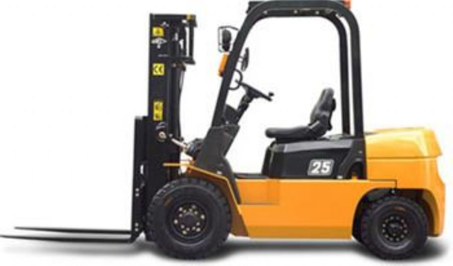 Gasoline Forklift Gas Powered Forklift