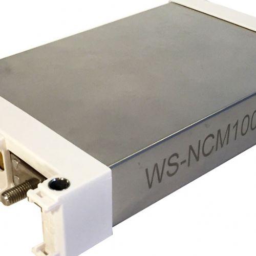 WS NCM-125AH-3.7V