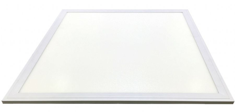 600*600mm 120lm/W Led Panel Light