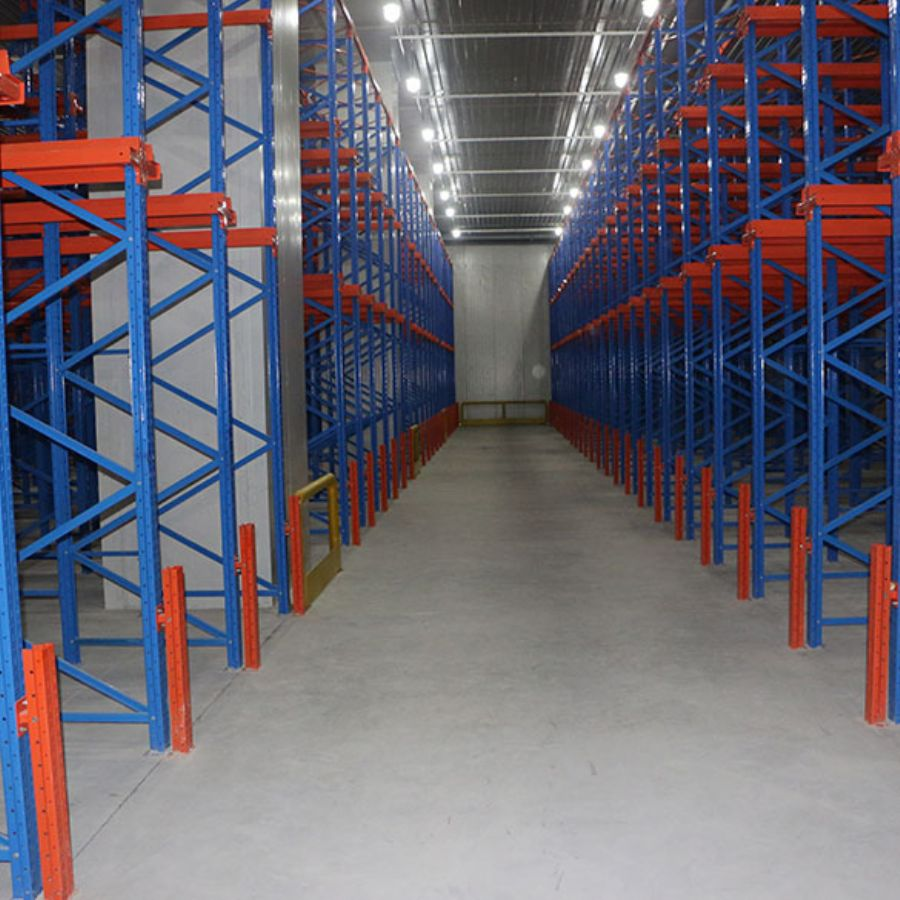 Large Cold Storage W