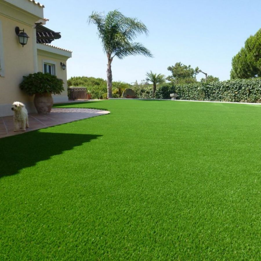 New_Style_Realistic_Green_Artificial_Grass_Turf_For_Landscaping