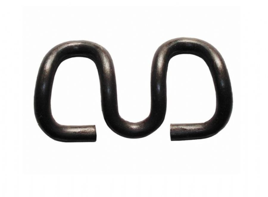 Dacromet_Anticorrosive_A_Type_Rail___metal_Clips_Fasteners
