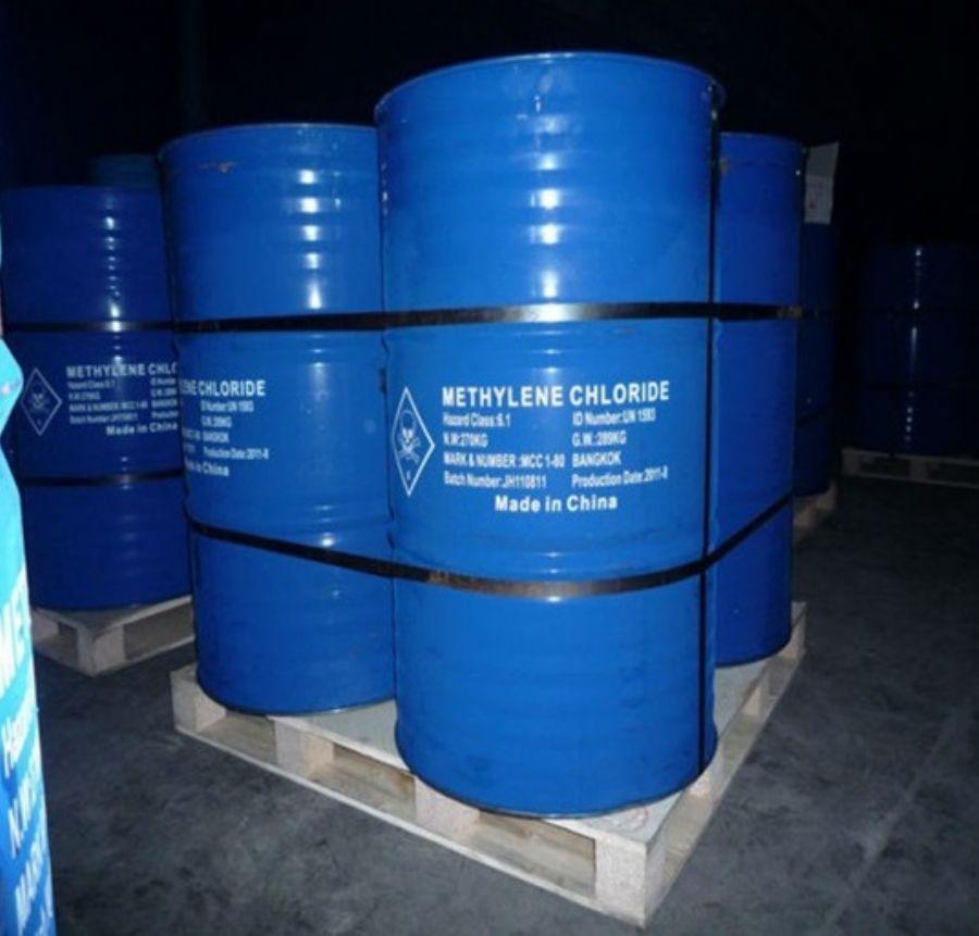 Methylene Chloride (
