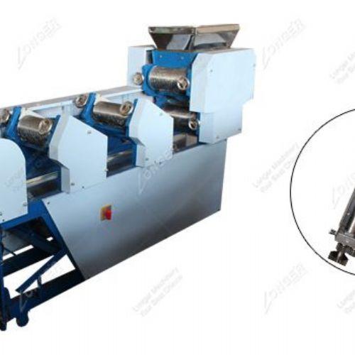 Automatic Fresh Noodle Making Machine
