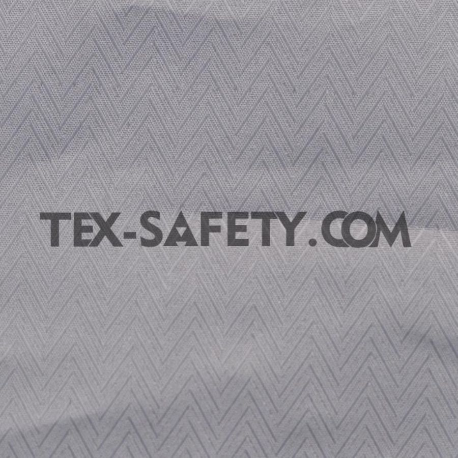 RFID Blocking Cloth Conductive Shielding Fabric For Anti Radiation Clothes
