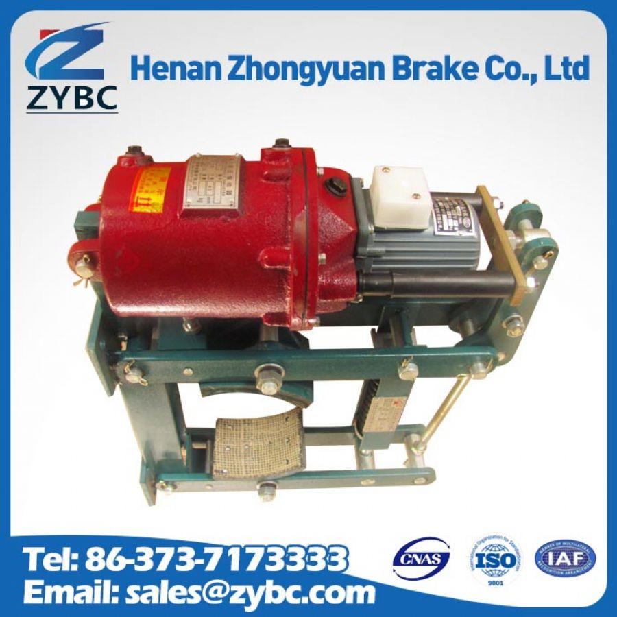 YWZ4(ED) Series Electro-hydraulic Drum Brakes
