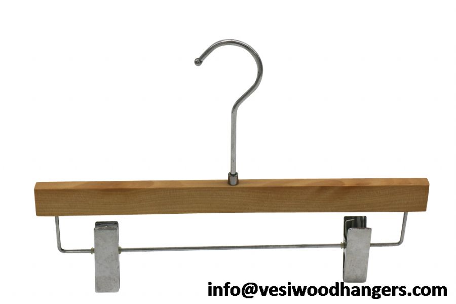 Wooden coat hangers for sale