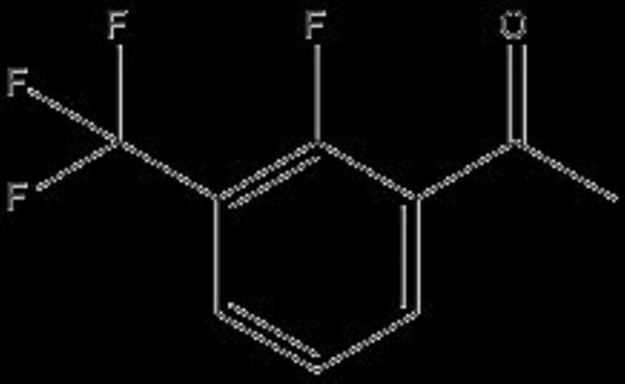 2-fluoro-3-(trifluoromethyl)acetophenone