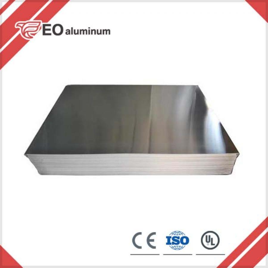 1050_Aluminum_Plate