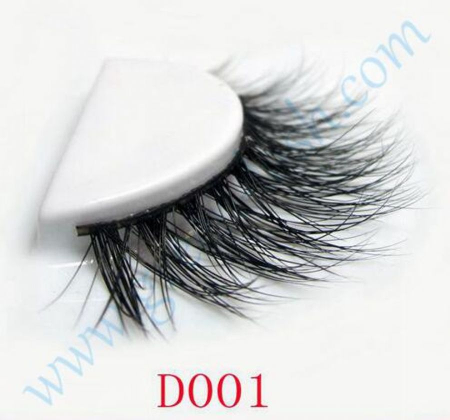 3d Mink Hair Lashes