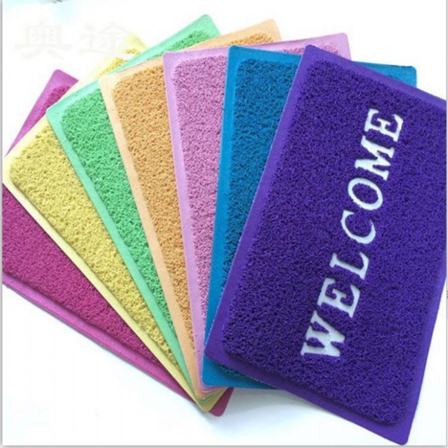 Outdoor Welcome Carpet
