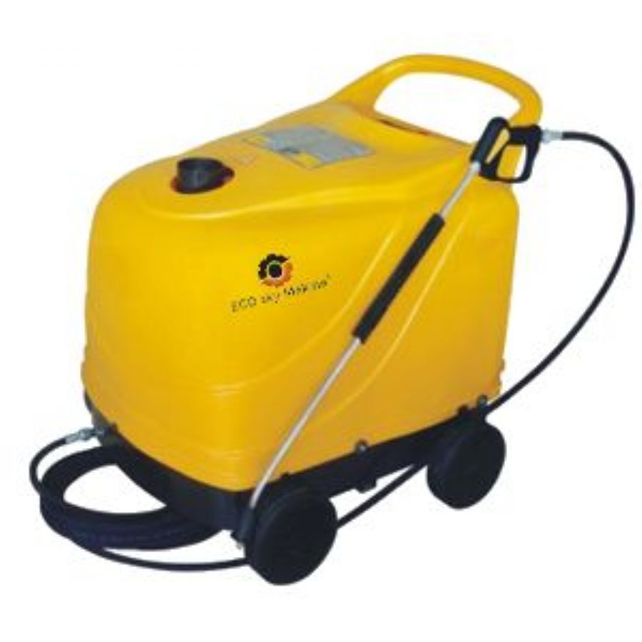Automatic Carpet Washing Machine ( CHROME 4 -12 BRUSH )