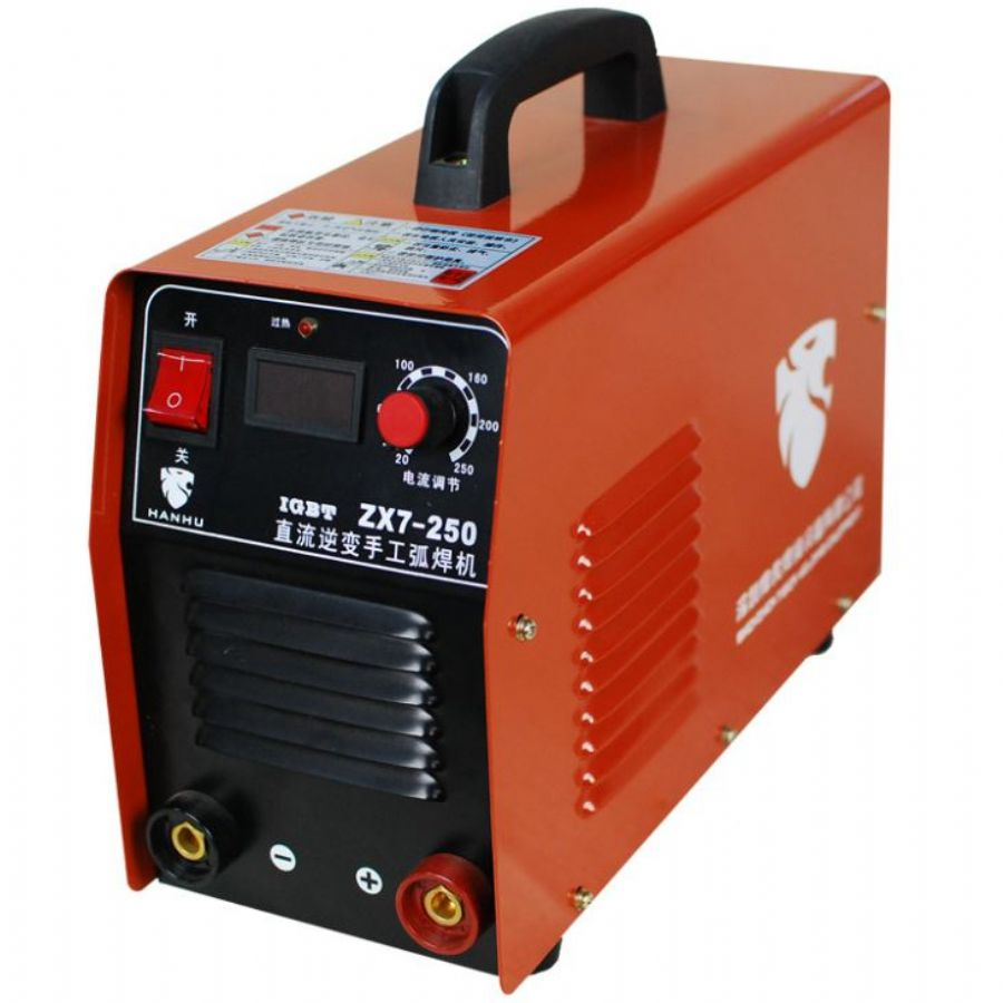 Portable Arc Welding
