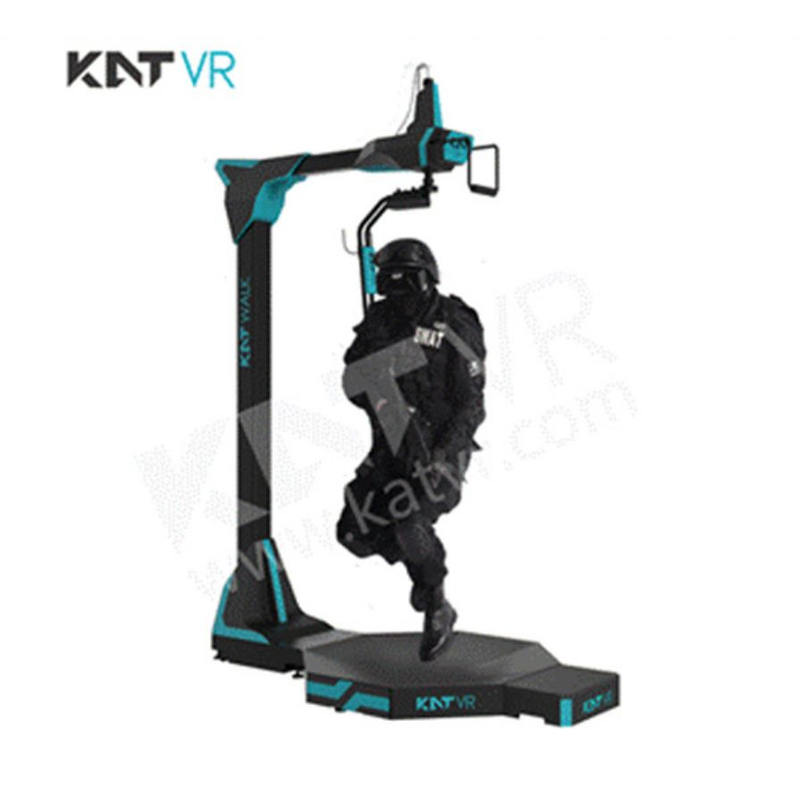 Kat Walk Vr Treadmill Vr Equipment