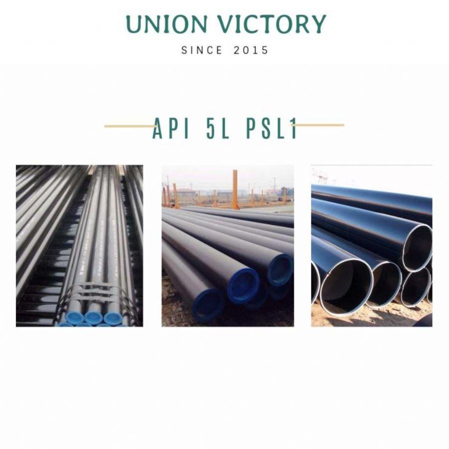 API 5L PSL1 Line Pip